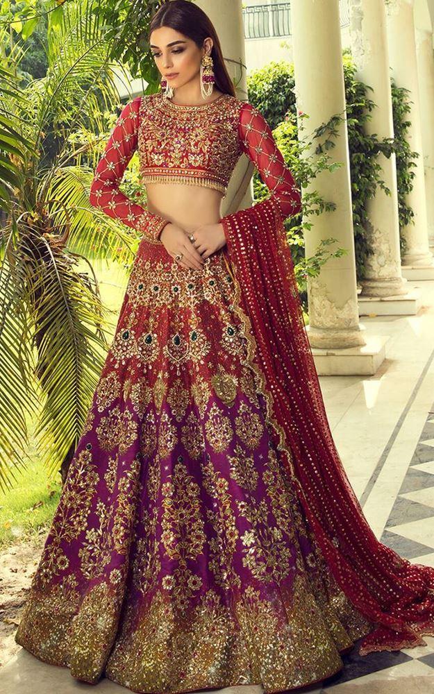 Picture of Kundan bridal